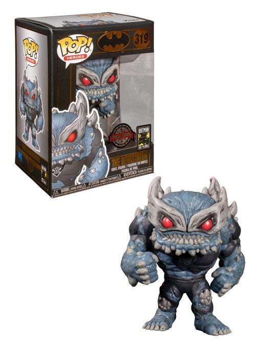 DC Comics Funko POP! figura - The Devastator (Exclusive)