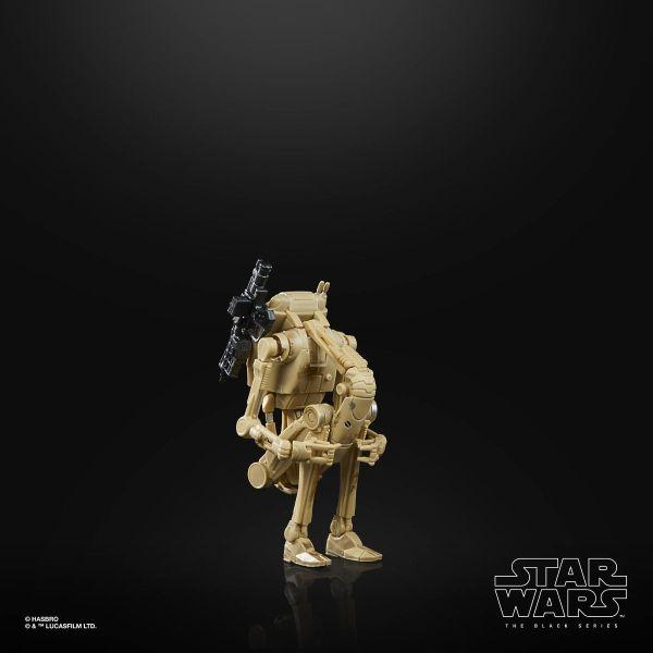Star Wars Black Series Akciófigura - 2021 50th Anniversary - Battle Droid