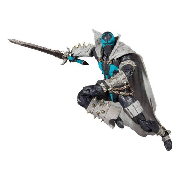 Mortal Kombat Action Figure Spawn (Lord Covenant) 18 cm_mcf11041