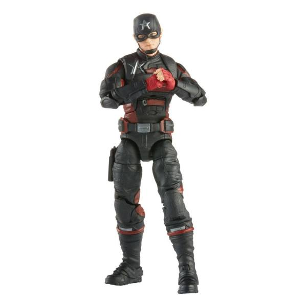 Avengers Disney Plus Marvel Legends Series Akciófigura - U.S. Agent (The Falcon and the Winter Soldier)