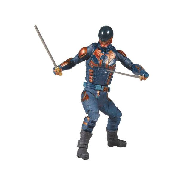 Suicide Squad Build A Action Figure Bloodsport 18 cm_mcf15432