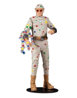 Suicide Squad Build A Action Figure Polka Dot Man 18 cm_mcf15433