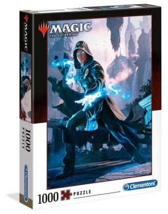 Magic the Gathering Puzzle - Jace Beleren (1000 db-os)