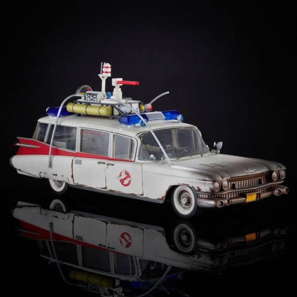 Ghostbusters Plasma Series Autó - Ecto-1