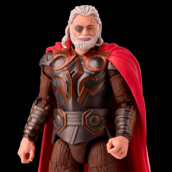 x_hasf0187 The Infinity Saga Marvel Legends Series Action Figure 2021 Odin (Thor) 15 cm