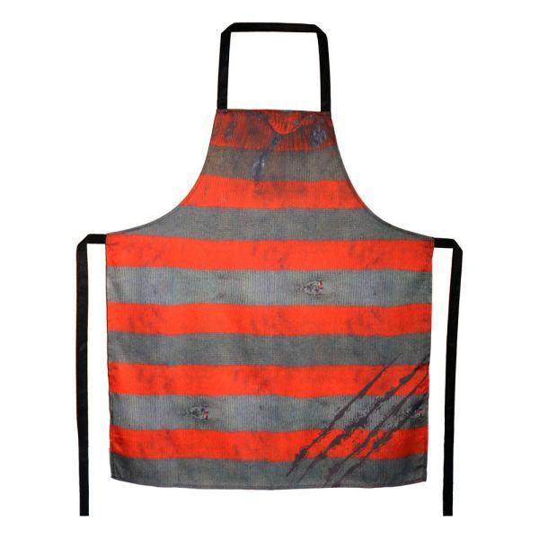 Nightmare on Elm Street cooking apron Freddy (kötény)