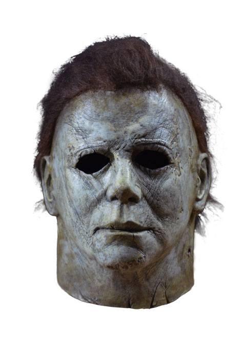 Halloween (2018) Latex Mask / Maszk Michael Myers