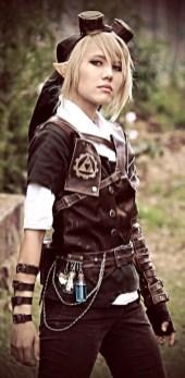 geekstra_steampunk cosplay (7)