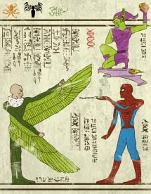hero-glyphics-webslinger