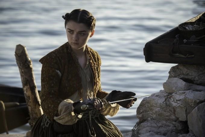 Game Of Thrones 6 Sezon 7 Bölüm Izle Dizist