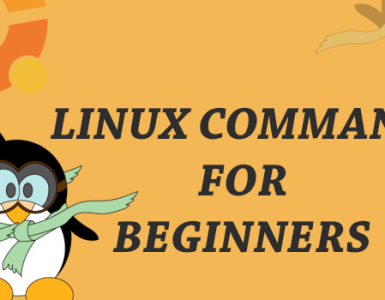 Linux Basic Commands For Beginners