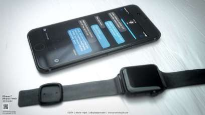 iPhone 7 Concept 8