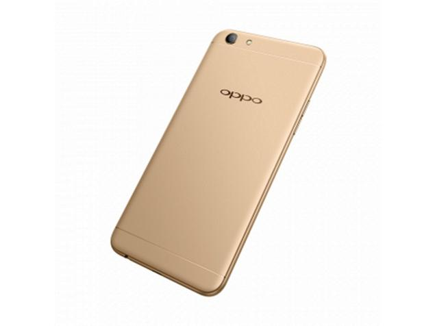 Oppo Launches Their New A71 Smartphone