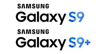 Samsung Galaxy S9 Logo Leaked