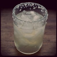 The Oh So Perfect Margarita Recipe