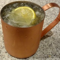 Celebrate National Bootlegger's Day with a Templeton Mule