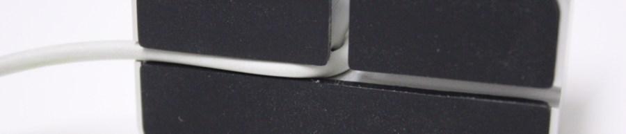 KERO Kabel und Dockingstation Slider - Gadget Folgen