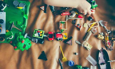 Geekowe prezenty (nie tylko) na Dzień Dziecka