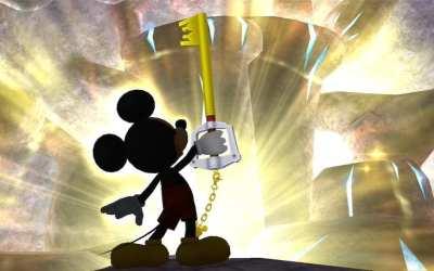 Kingdom Hearts 3 Ending/Secret Ending Thoughts