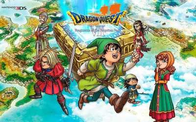 Redeeming Qualities of Dragon Quest VII