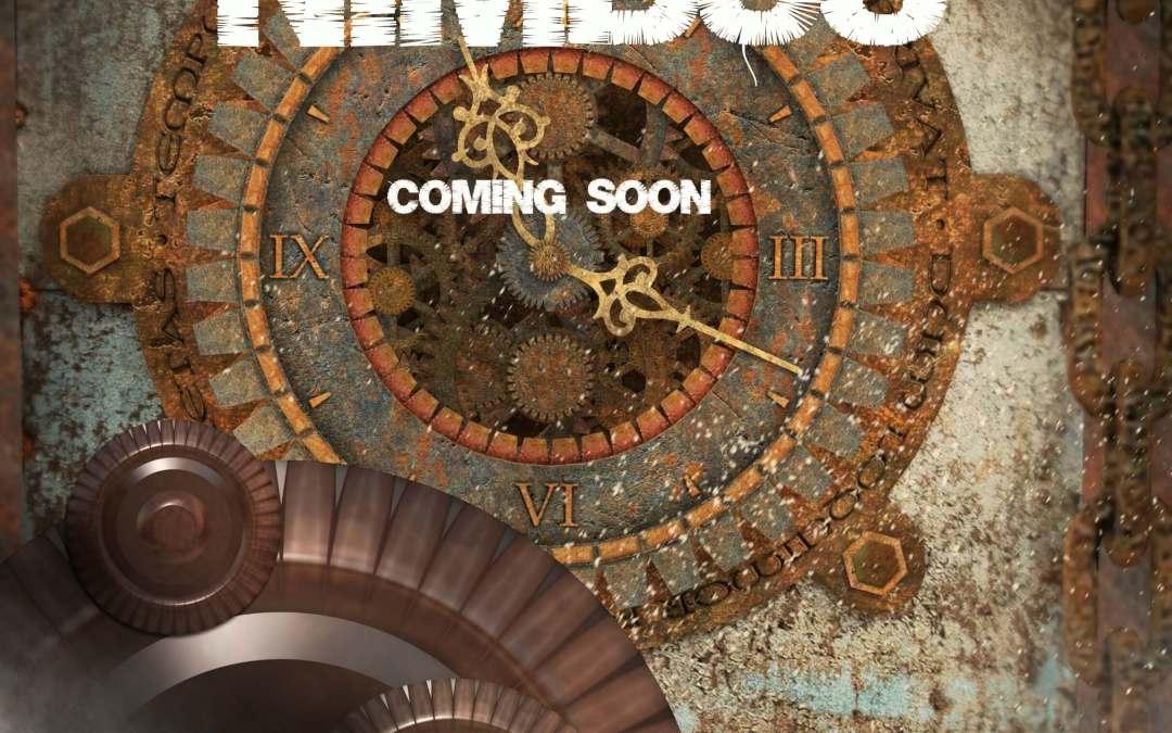 Nimbus: A Steampunk RPG (Update 1)
