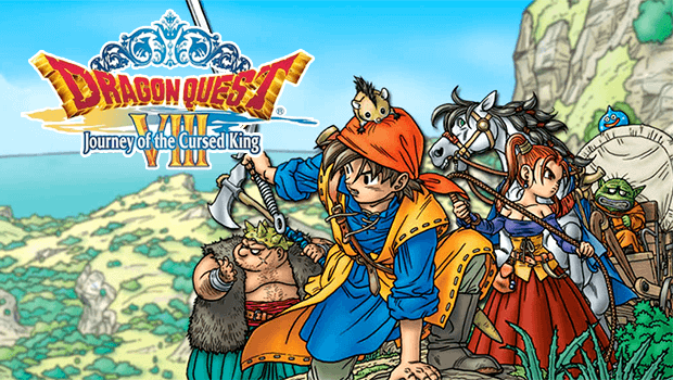 Dragon Quest VIII: Side Quests, Mini-Games, and More!