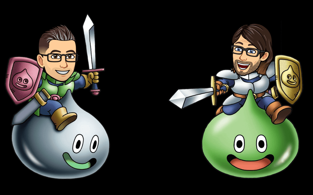 Dragon Quest FM, Episode 27: Our Top 3 Dragon Quest Games (So Far)!