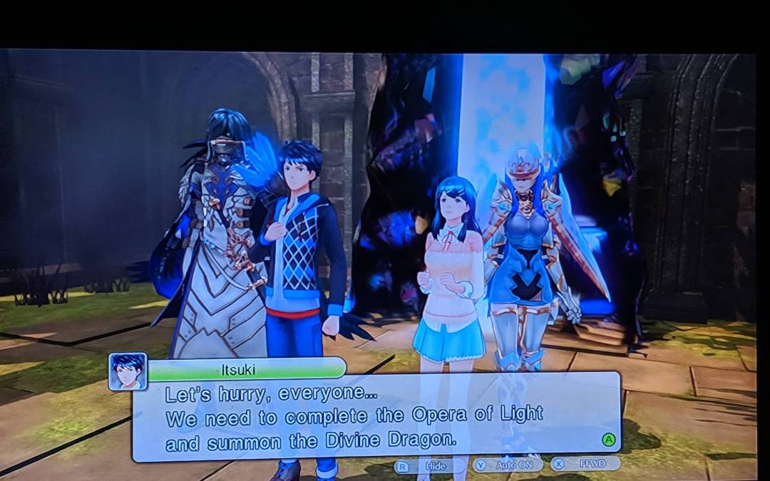 An outro of shadow and light: wrapping up Tokyo Mirage Sessions