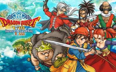 Dragon Quest VIII: Heroes and Villains