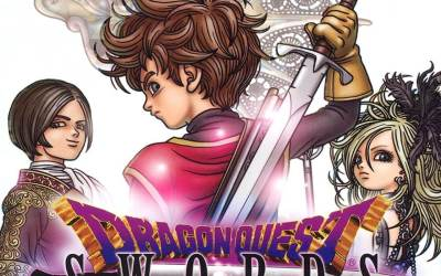 "DQFM 14 – Dragon Quest Swords – ""IGN Gave Us Stockholm Syndrome"""