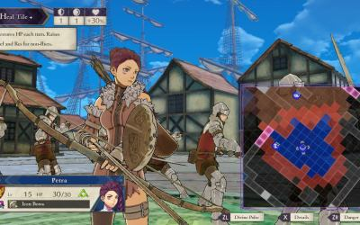 On Fire Emblem Three Houses and series progression or how Echoes: Shadows of Valentia is the unsung hero of FE