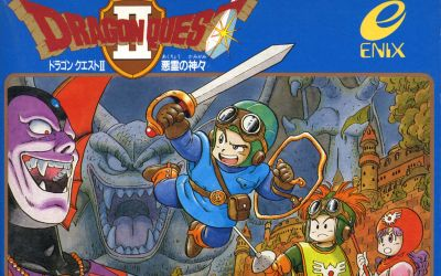 DQFM 11 – Dragon Quest 2 (Listener's Choice)