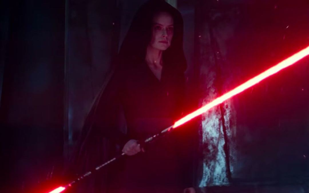 """G2G S4E34 – Star Wars Sizzle Reel reactions, Fire Emblem Three Houses, MCU Updates, and More – """"Like two lightsabers duct taped together"""""""