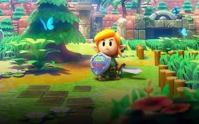 Legend of Zelda: Link's Awakening (Video Game Review)