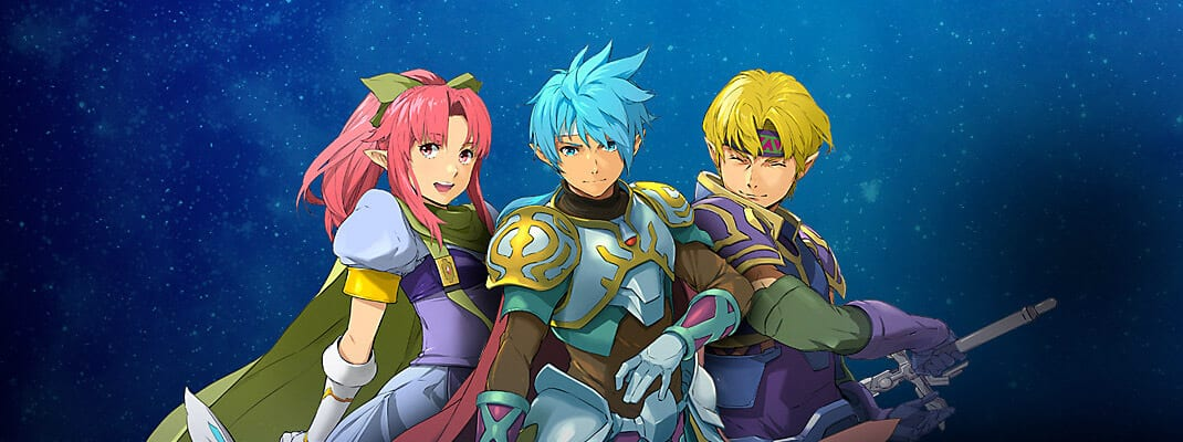 Star Ocean: First Departure R (Review)