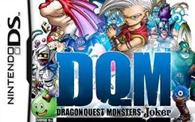 Dragon Quest FM, S2E2: Starting Dragon Quest Monsters Joker