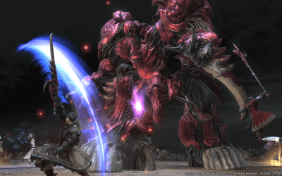 Shadows of a Fallen Star: Exciting New Content in the Latest Patch for FFXIV Shadowbringers