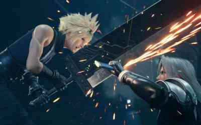 "S5E10 – Final Fantasy Extravaganza! FF7 Remake Demo, FF XV DLC, and FFXIV – ""It bothered me a little bit"""