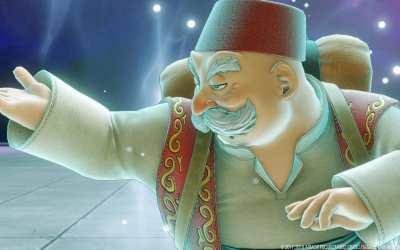 Dragon Quest FM, S2 E16 – All About Rab (Dragon Quest XI Character Spotlight)