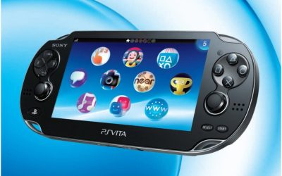 "G2G S5E20 – Playstation Vita Console Lookback – ""The Little RPG Machine That Could"""