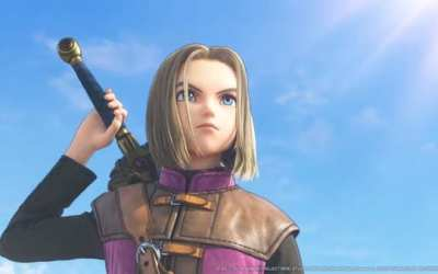Dragon Quest FM S2 E19 – All About the Luminary (Dragon Quest XI Character Spotlight)