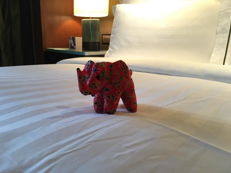 Conrad elephant