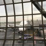 タイ国際航空A380ビジネスクラス(BKK/NRT)
