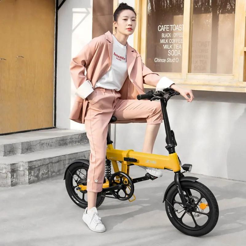 ymkA7DI Xiaomiの電動自転車(38,000円)、日本発売決定! 日本メーカー終わるwww