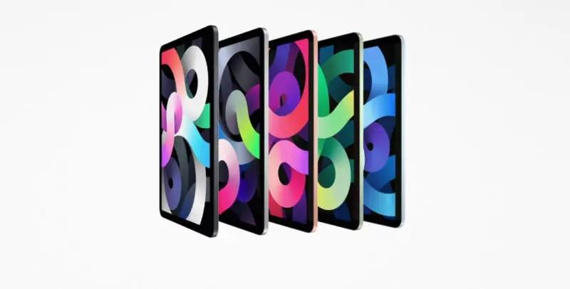 iPadAir_03 【朗報】最強のタブレットが誕生してしまう 新型iPad Air