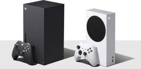 XboxsXS-480x236 【ゲーム】PC「20万円です」Xbox SX「5万円です」←Xboxでいいじゃんw