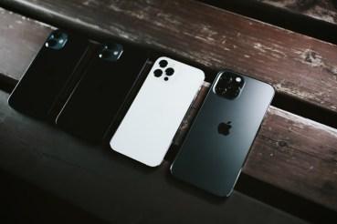 iphone12promax 【スマホ】次のiPhoneではApple Watchのような常時表示ディスプレイが搭載される可能性
