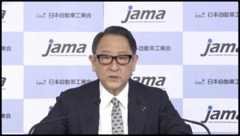 Mr_Akio_Toyoda-480x272 【自動車】トヨタ社長、Appleの自動車参入に「40年後にも責任を果たす覚悟」求める