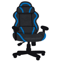 game_gaming_chair-480x522 ワイ「いい感じのPCチェア教えてくれ。2~3万は出せる(大奮発)」 J民「プッw クスクス…w」