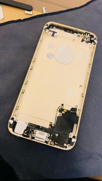 kaKKmky-338x600 ALIEXPRESSからiPhoneパーツ届いたから